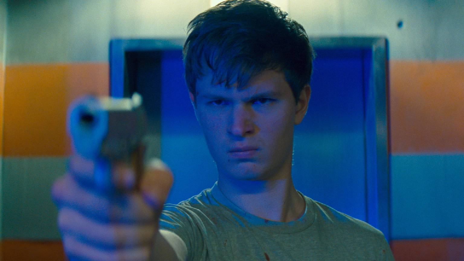 Baby Driver 2017 Movie Review Asheville Grit