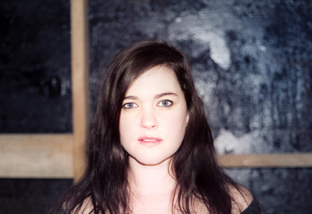 Julianna Barwick. Photo: Zia Anger