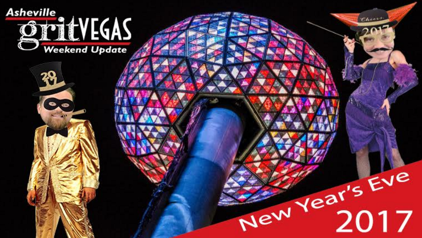GritVegas Weekend Update New Year's Edition