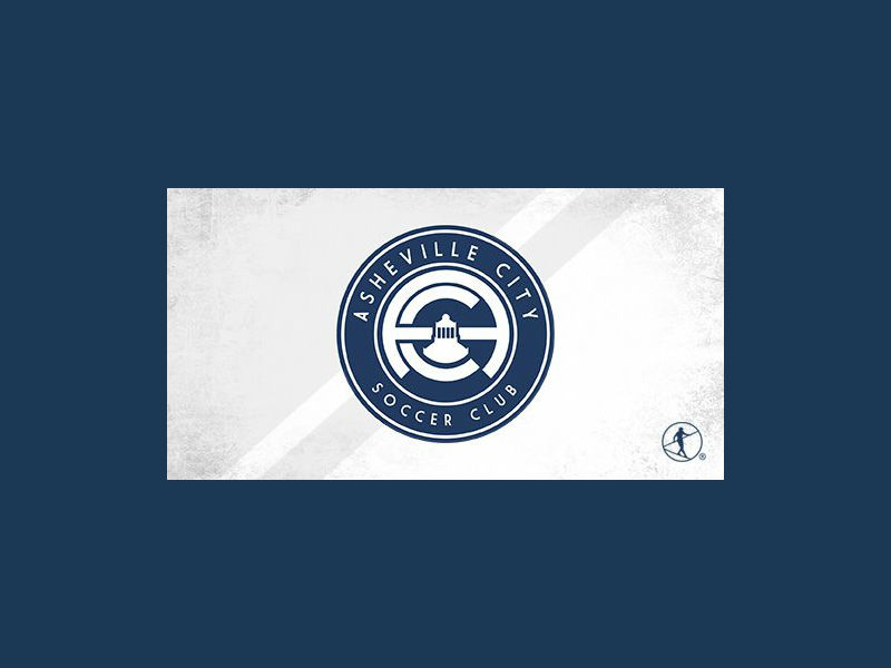Asheville City Soccer Club logo