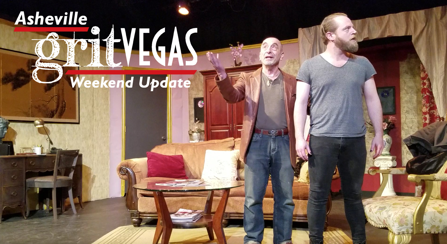 Terry Tempest at Magnetic Theatre