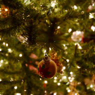 Christmas Ornament. Flickr: Nick Amoscato