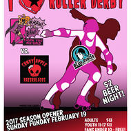 Blue Ridge Roller Girls