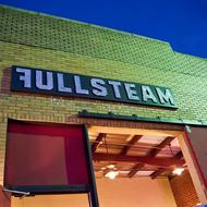 Fullsteam Brewery in Durham. Image: Fullsteam