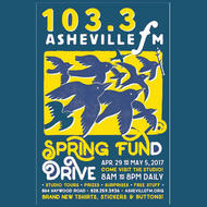 103.3. Asheville FM Fund Drive