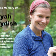 Kayah Gaydish