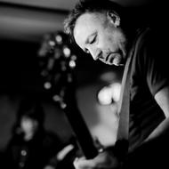 Peter Hook. Photo: Mark McNulty
