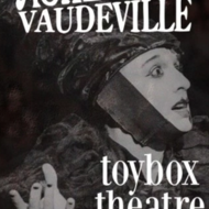 Feb 27 2016 Asheville Vaudeville