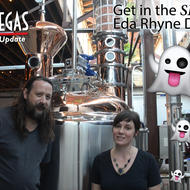 Eda Rhyne on the GritVegas Weekend Update!