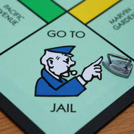 Go To Jail / Monopoly