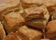Biscuits. Source: Flickr (deadling)