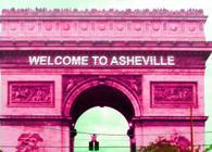 asheville gate