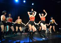 Christine Garvin Dance + Transform. Photo: Megan Torgerson