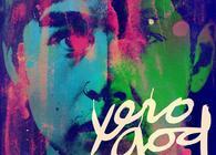 Xero God album cover. Photo: Sarah Carballo. Album Design: Kent Hernandez. Logo: Marian Oreamuno.