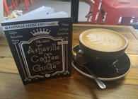 Asheville Coffee Expo