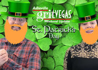 St Patty's Day