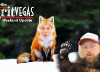 GritVegas Weekend Update: Forest Creatures!