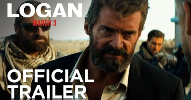 Embedded thumbnail for Logan (2017): Movie Review