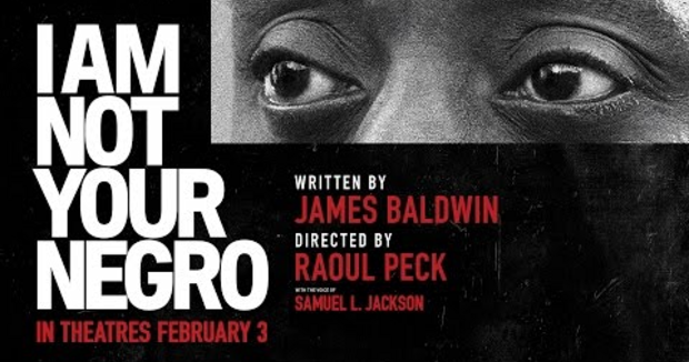 Embedded thumbnail for I Am Not Your Negro (2017): Movie Review