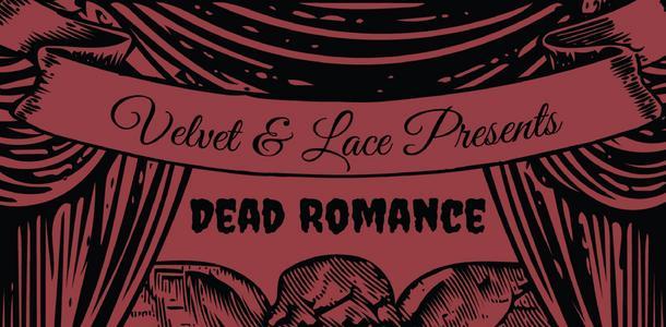 Velvet & Lace February Flyer