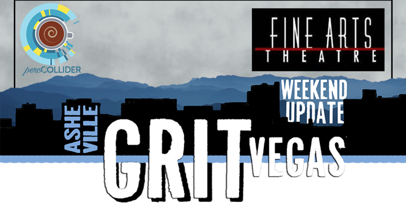Better than Unicorns on the GritVegas Weekend Update!