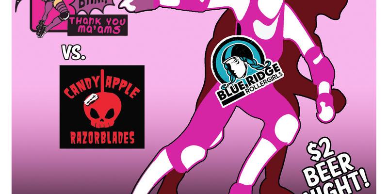 Blue Ridge Roller Girls