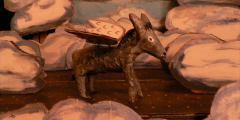 Fringe Puppet Showcase