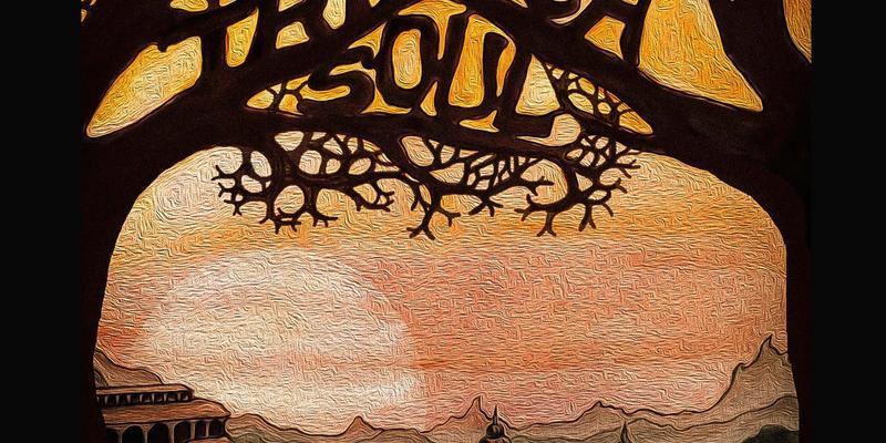Triptych Soul albumita cover