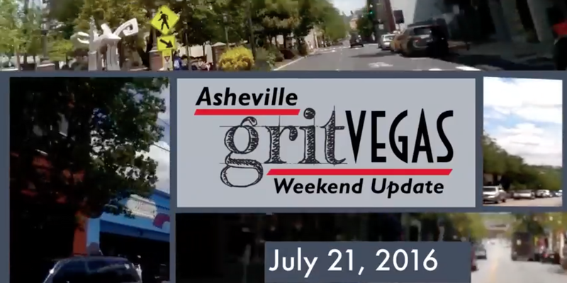 GritVegas Weekend Update