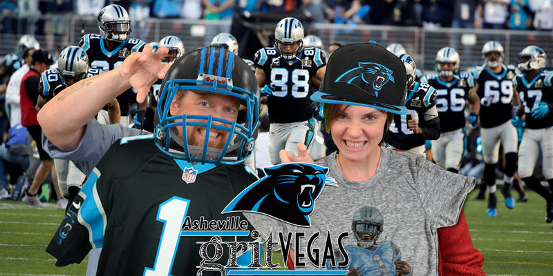 GritVegas Panthers