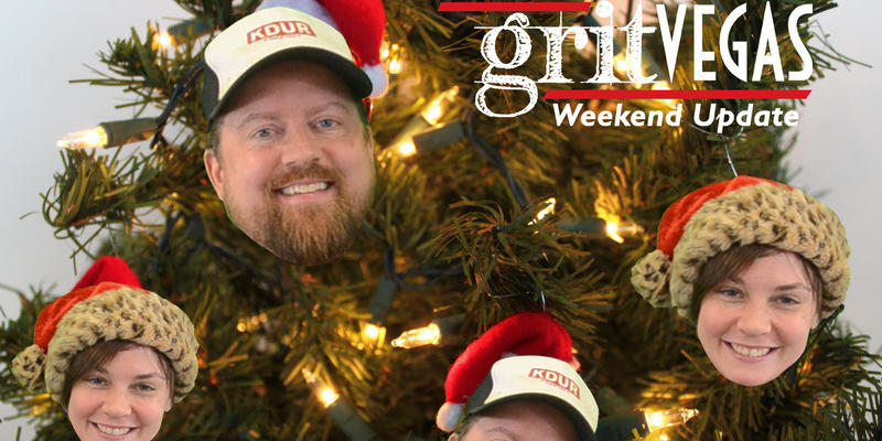 GritVegas Holidays