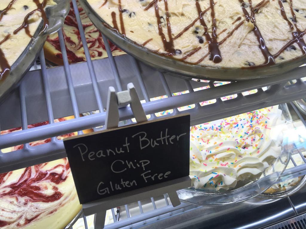 Peanut Butter Love