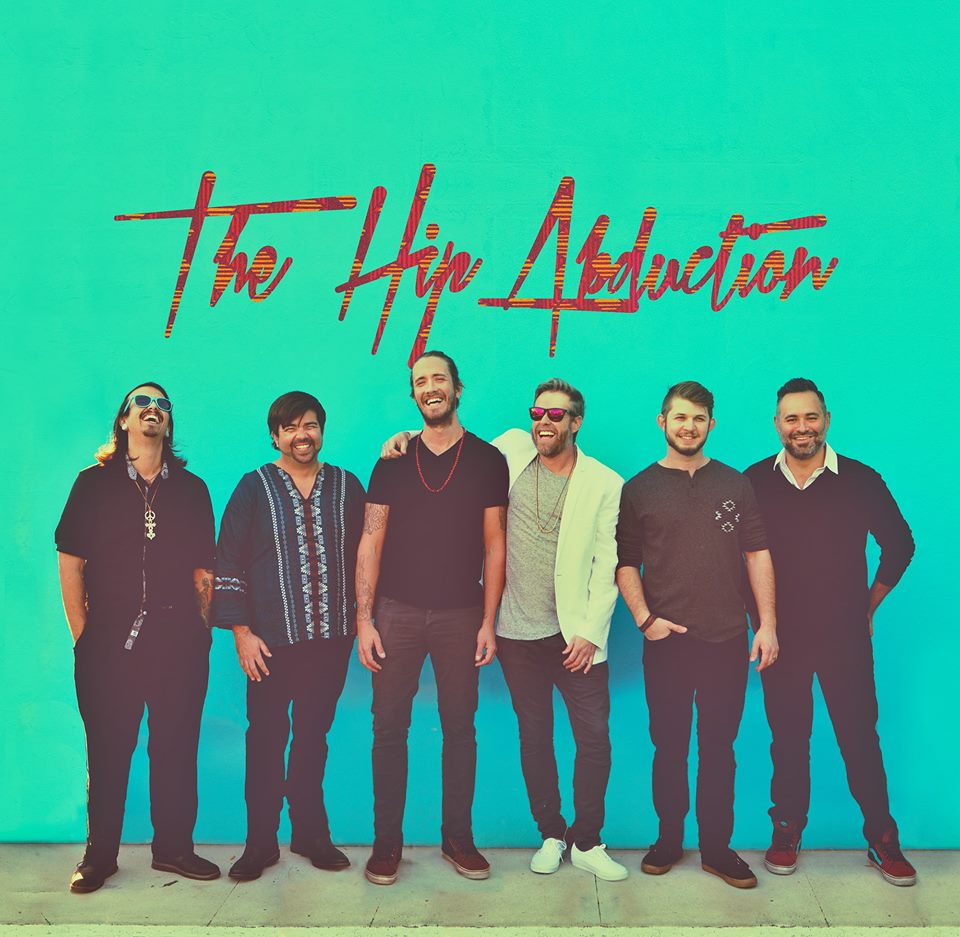 The Hip Abduction