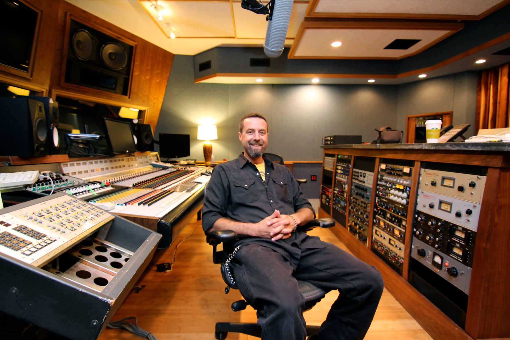 Josh Blake of IamAVL
