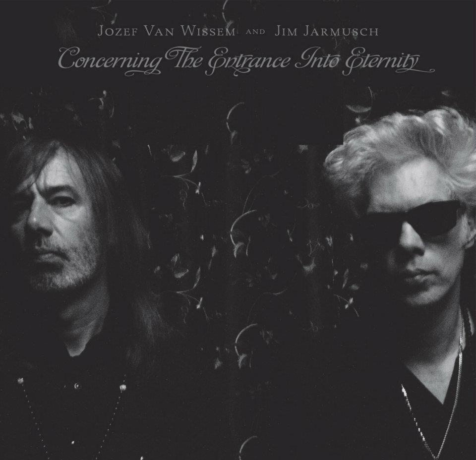 Jozef Van Wissem and Jim Jarmusch