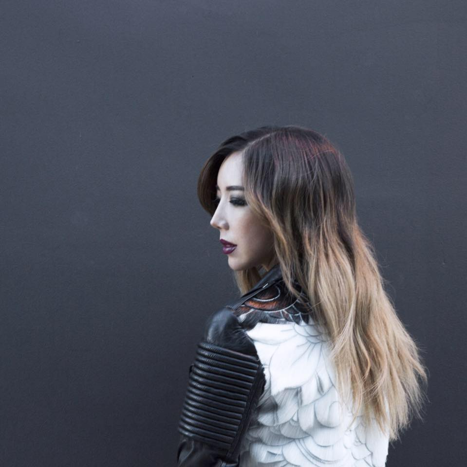 TOKiMONSTA. Photo: Nikko Lamere. Source: Facebook