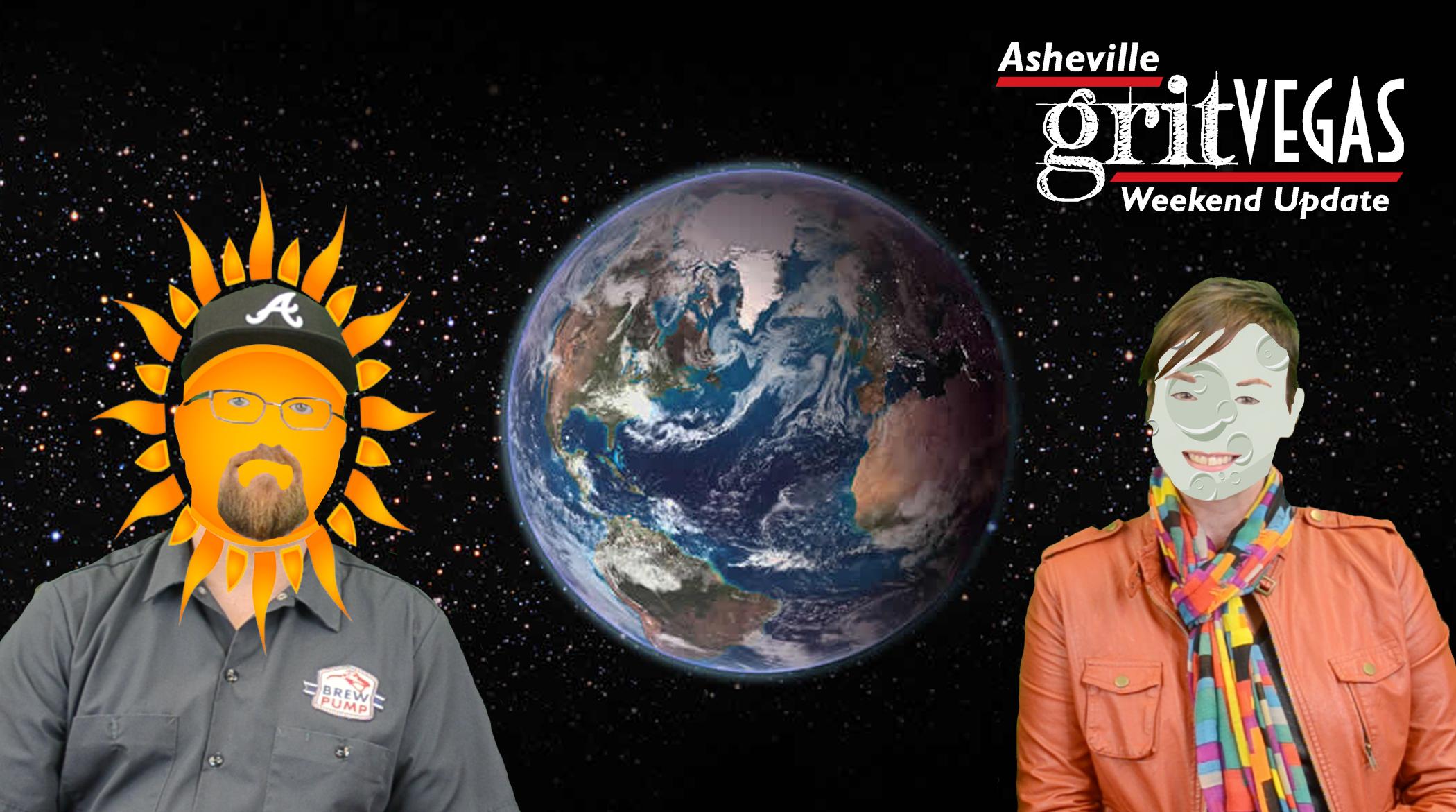 GritVegas Weekend Update November 10-13