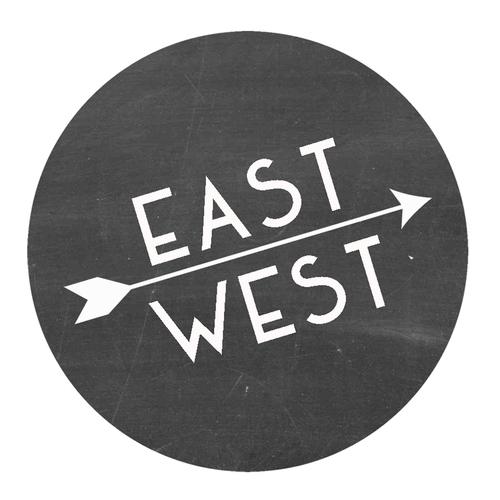 East West Pop Up Shop Logo