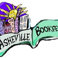 Asheville BookFest logo
