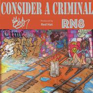 Consider A Criminal cover art