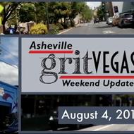 GritVegas Weekend Update