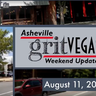 GritVegas Weekend Update August 11-14