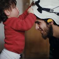 Whlte Helmets