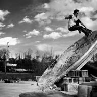 The Foundation Spot. Photo: Mike Belleme / Collective Quarterly