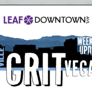 LEAF Downtown