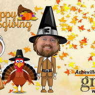 Thanksgiving GritVegas