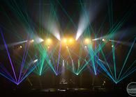 The GRiZ Get Down @ ExploreAsheville.com Arena. Photo: Auburn Petty