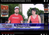 GritVegas Weekend Update 5/19-5/22