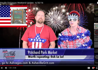 GritVegas 4th of July Update