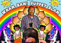 Wham Bam Puppet Slam